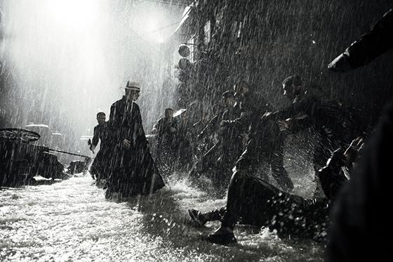 《一代宗师》导演王家卫是圈内有名的拖延症患者